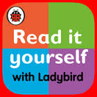 Read It Yourself with Ladybird